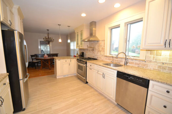 Kitchen Remodeling Contractors – Tips on Finding the Best Contractor